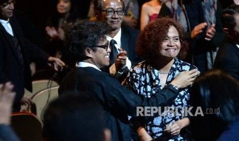 Mira Lesmana dan Riri Riza Kembali Garap Film Anak