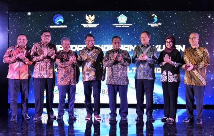 Pemerintah Siapkan Satelit SATRIA untuk Jangkau Daerah Terpencil