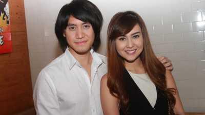 Batal Nikah Tahun Ini, Kekasih Kevin Aprilio Pasrah