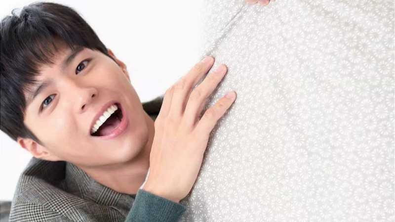 Park Bo Gum Jadi Seleb yang Paling Didambakan Netizen untuk Natal