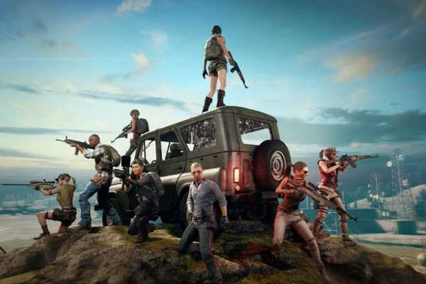 Update Baru PUBG Mobile Buka Fitur First Person Mode, Royale Pass & Mode Baru di Arcade