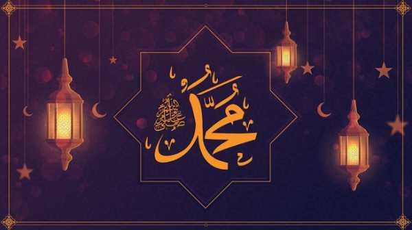Riwayat Nabi Muhammad yang Mencintai dan Dicintai Bangsa Indonesia