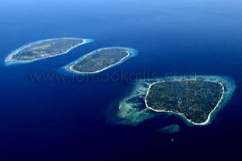Ribuan Pulau Kecil di Indonesia Diprediksi Tenggelam 2030