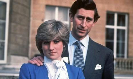 Cerita Putri Diana Idap Bulimia Setelah Suami Selingkuh