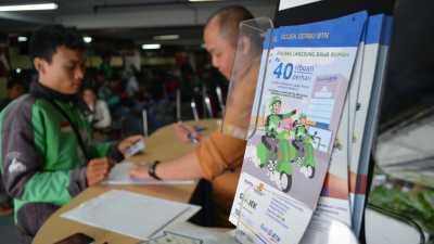 Ini Syarat Driver Go-Jek Bisa Dapat Rumah KPR Bank BTN