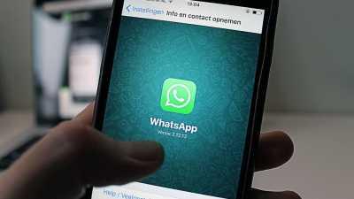 WhatsApp Siap Cari Duit dari Aplikasi Bisnis dan Simbol Centang Hijau