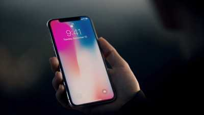 iPhone X Bakal Sulit Dibeli Sampai 2018?