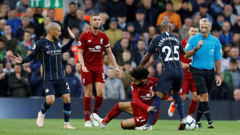 Sudah Waktunya City Bersiap Melawan Liverpool