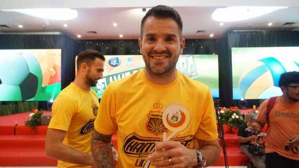 Resmi: Simon McMenemy Jadi Pelatih Timnas Indonesia