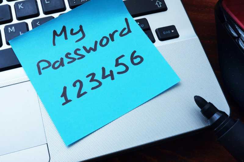 7 Kisah Unik di Balik Pemilihan Password Paling Lemah di 2018