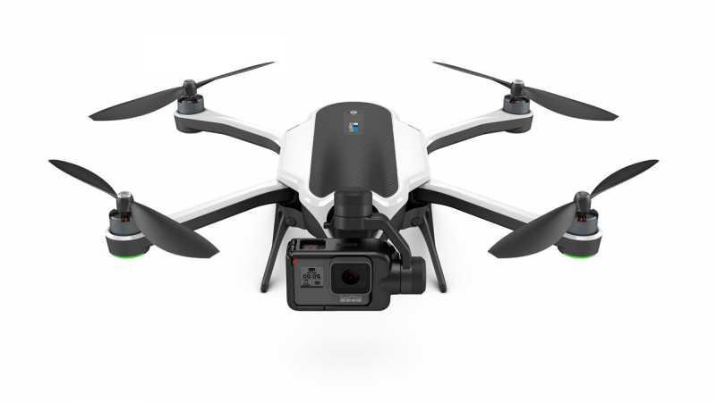 Drone GoPro Karma Bakal Masuk Indonesia