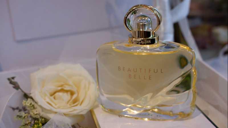 Beautiful Belle, Parfum Baru Estee Lauder Beraroma Manis dan Romantis
