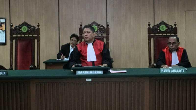 Ahok dan Veronica Tan Lanjutkan Sidang Cerai di PN Jakut