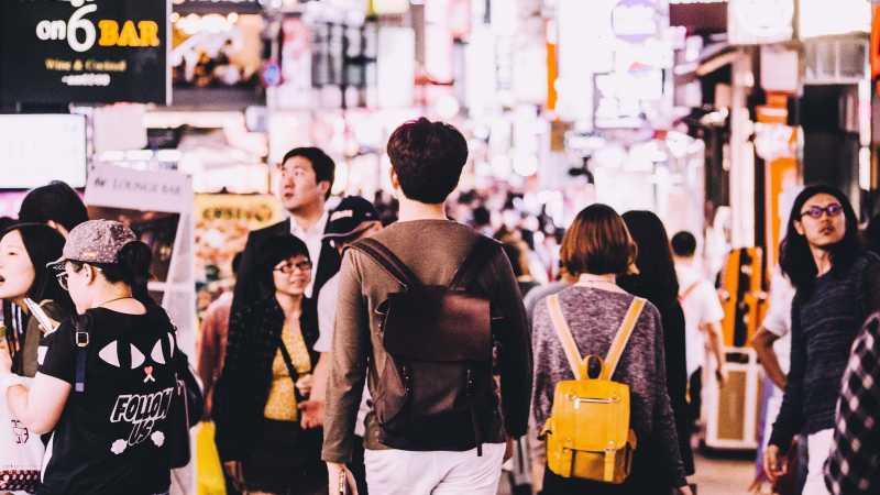 Jomlo di Korea Selatan Meningkat karena Takut Menikah dan Berkomitmen