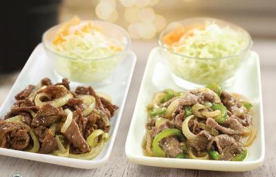 Resep Masakan Rumahan Beef Teriyaki Ala Hokben Useetv