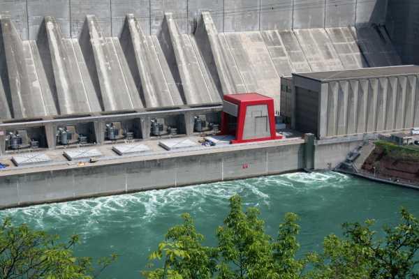 Jayapura Ingin Jadikan Air Terjun Sebagai Sumber Pembangkit Listrik