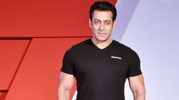 Hobi Koleksi Sabun dan Parfum, Salman Khan Disebut Pria Paling Harum