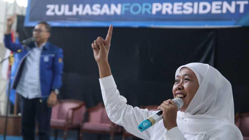 2 Kali Gagal, Akhirnya Khofifah Raih Kursi Gubernur Jawa Timur
