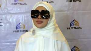 First Travel Habiskan Rp 1 M untuk Umrah Mewah Syahrini