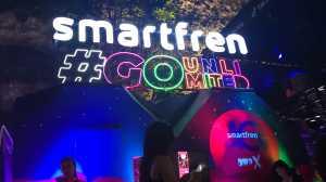 Smartfren Targetkan Ambil Alih 100.000 Pelanggan Bolt