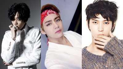 Idola K-pop yang Digosipkan Berkencan dengan Penggemarnya
