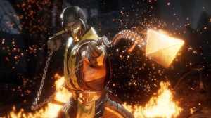 Game Fighting Mortal Kombat Hadir Lagi, Bawa 2 Karakter Baru