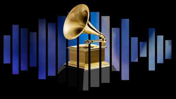 Daftar Nominasi Grammy Awards 2019