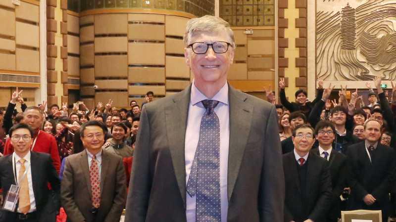 Bill Gates: Bitcoin Bisa Jadi Penyebab Kematian