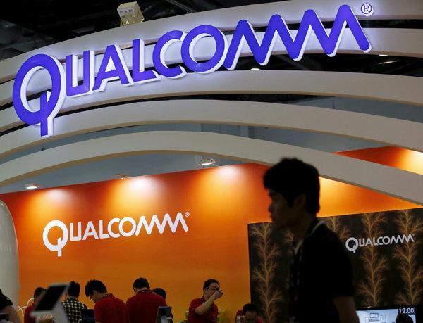 Pengadilan Menangkan Qualcomm, iPhone Dilarang di China