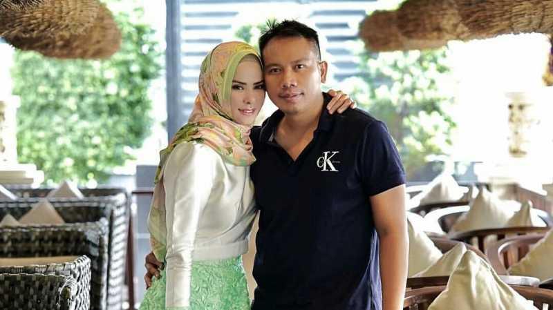 Kata Vicky Prasetyo soal Isu Pernikahan Settingan dengan Angel Lelga