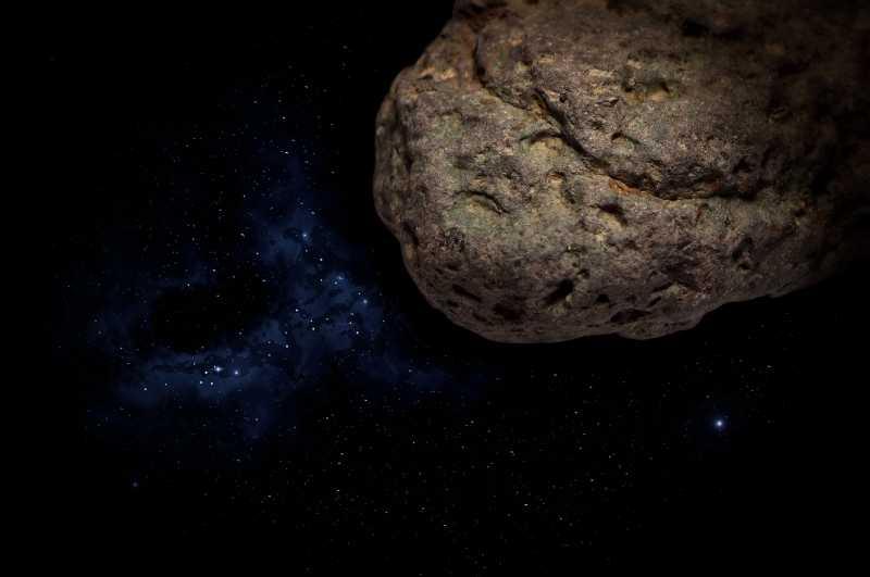 Asteroid Setinggi 8 Monas Bakal Melintas dan Nyaris Hantam Bumi