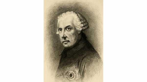 Hubungan Unik Raja Prusia dengan Filsuf Prancis