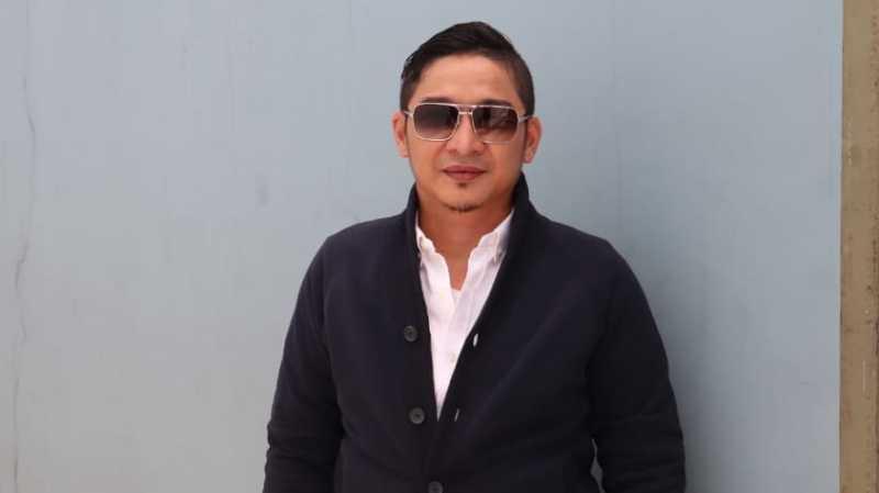 Pasha Ungu Ingin 22 Desember Dijadikan Hari Duka Musik Indonesia