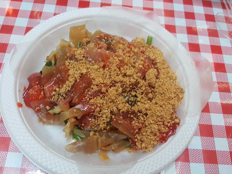 Mencicipi 5 Kuliner Kawasan Glodok Yang Legendaris Dan Halal Uzone