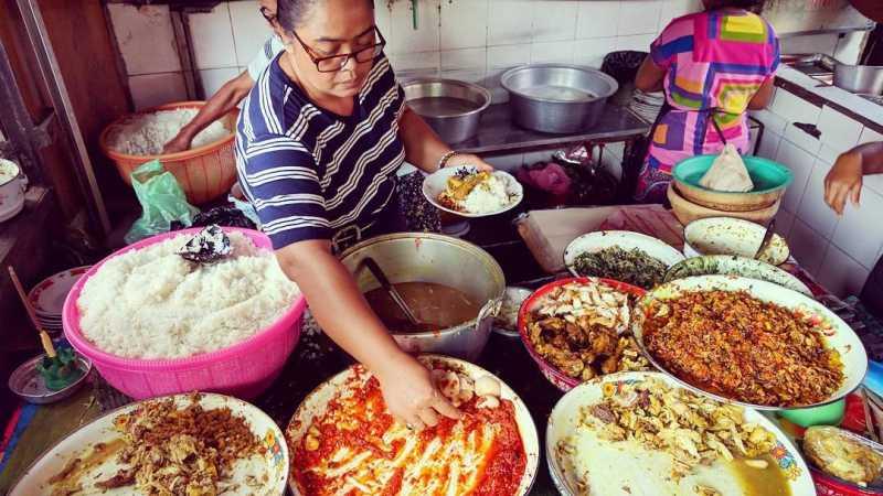 5 Restoran Legendaris di Bali