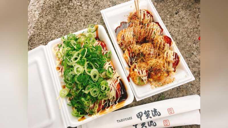 7 Kedai Takoyaki yang Populer di Osaka, Jepang