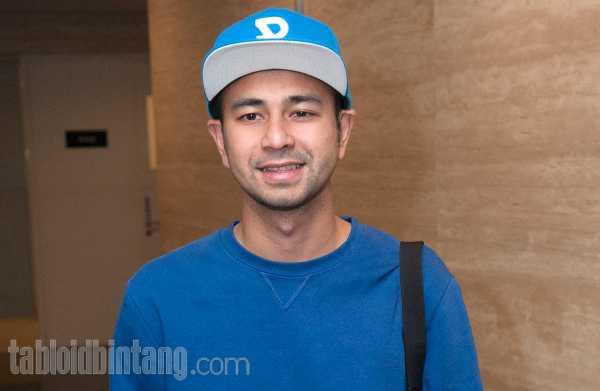 Raffi Ahmad Izin Menikah Lagi, Amy Qanita Menangis dan Mau Pingsan