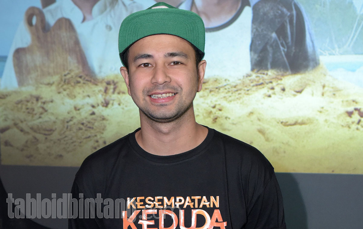 Denny Darko Sebut Penghasilan Raffi Ahmad Selama Ramadhan Tembus Rp 21 Miliar