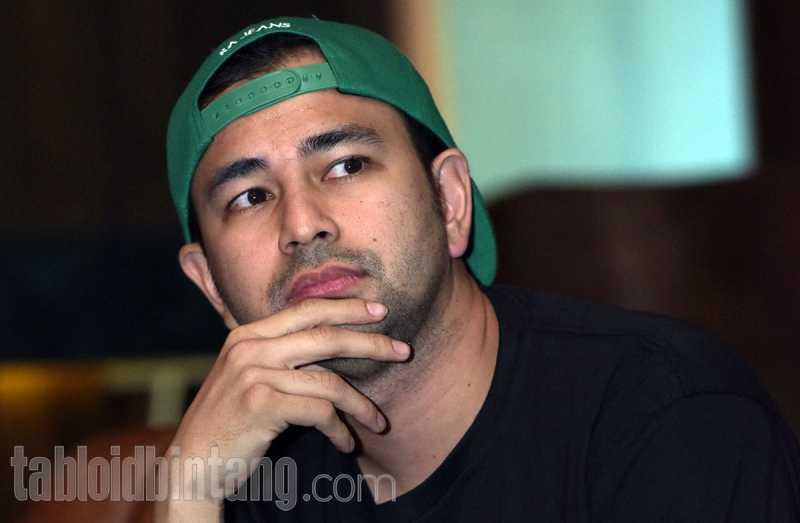Drama Ditinggal Asisten, Raffi Ahmad Pastikan Bukan Prank