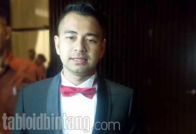 Raffi Ahmad - Syahrini Akan Dikenakan Sanksi Jika Tak Bayar Pajak