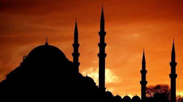 Sambut Puasa, Warganet Gaungkan Tagar #RamadhanKareem