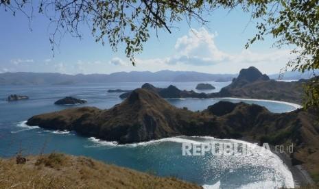 Kapal Wisata Pulau Komodo Habis Disewa pada Libur Lebaran