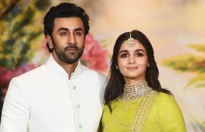 Ranbir Kapoor dan Alia Bhatt Akan Segera Menikah?
