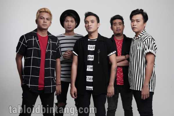 Cerita Band Rasha dari Bengkulu yang Dibanding-bandingkan dengan Kangen Band