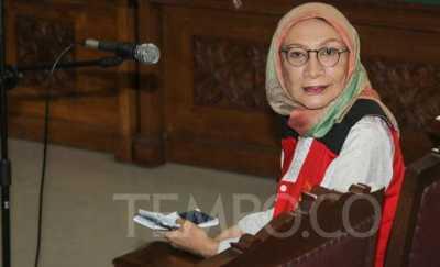 Ratna Sarumpaet: Saya Dianggap sebagai Ratu Pembohong