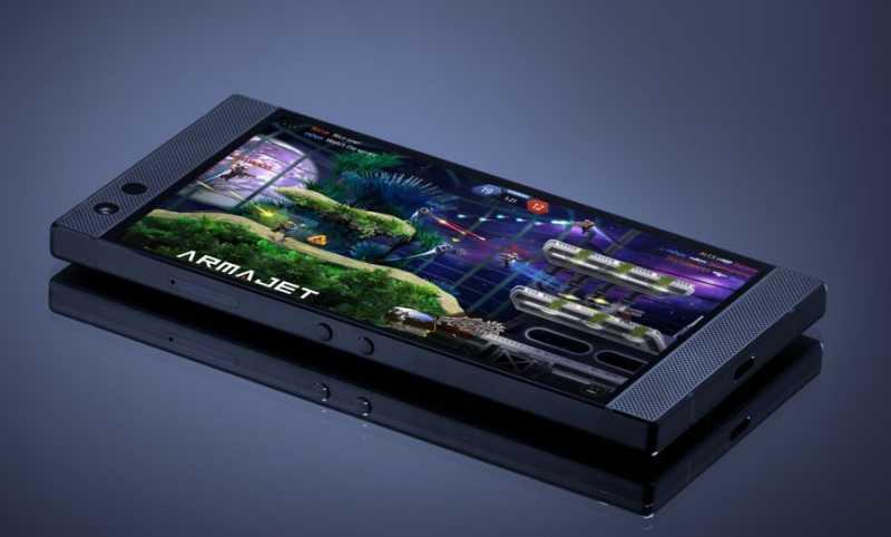 Razer Phone 2: Smartphone Gaming dengan Snapdragon 845
