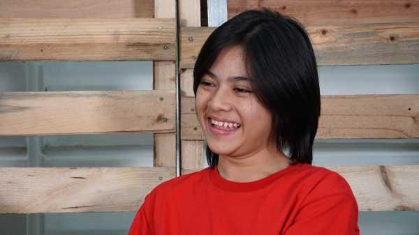 Rey Bong, Pemeran Si Doel Kecil di Film