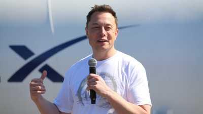 Elon Musk Keluar dari Organisasi Kecerdasan Buatan Ada Apa?