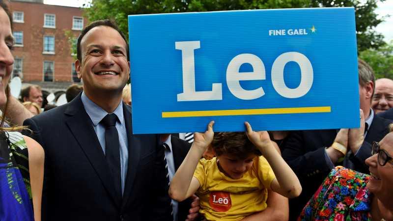 Leo Varadkar: Perdana Menteri Gay Irlandia Pertama