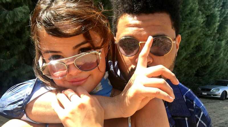 Demi The Weeknd, Selena Gomez Tunda Rilis Album Baru